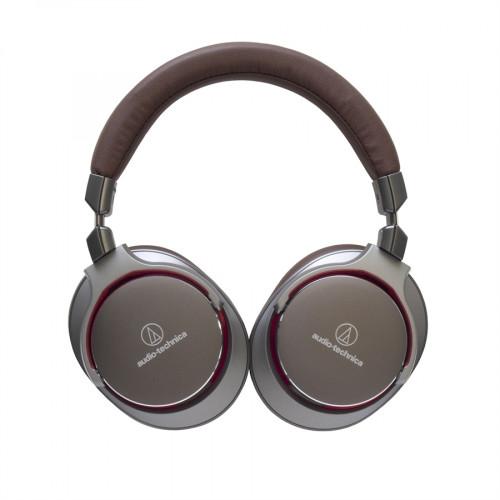 Наушники Наушники Audio-Technica ATH-MSR7GM