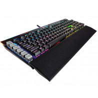 Corsair K95 RGB Platinum (Cherry MX Speed)