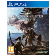 Monster Hunter: World для PlayStation 4