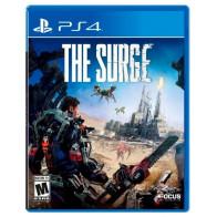 The Surge для PlayStation 4