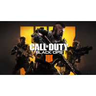 Call of Duty: Black Ops 4 для PlayStation 4