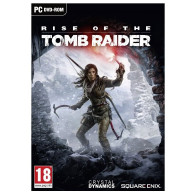 12.7. Игры РC Rise of the Tomb Raider 20-летний юбилей.