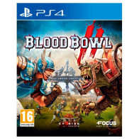Blood Bowl 2 для PlayStation 4