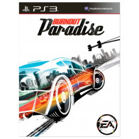 Burnout Paradise Remastered для PlayStation 4