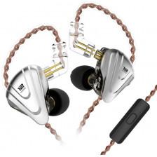 Наушники KZ Acoustics ZSX (с микрофоном)