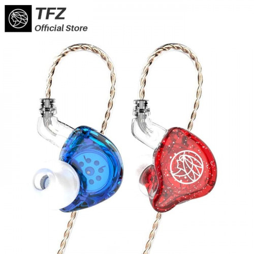 Наушники TFZ T1 Galaxy